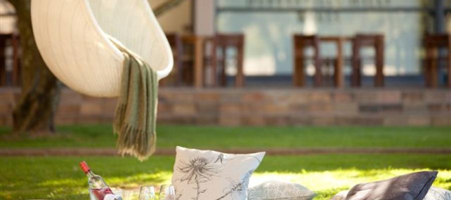 Winery: Durbanville Hills – Summer Picnics