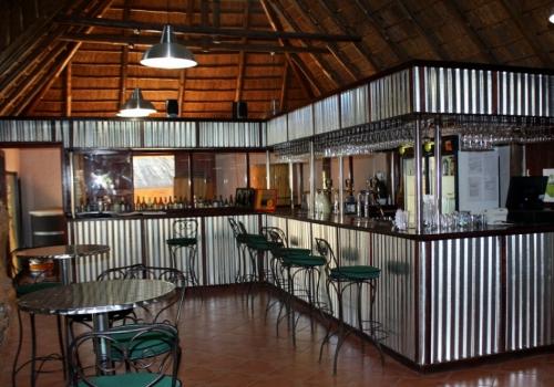 Chameleon Brewhouse